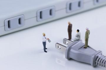 電力自由化はメリットだけ?デメリットや用心すべき落とし穴は無い?
