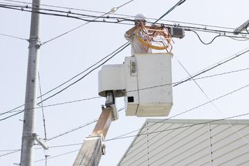 新電力に乗り換えると工事は必要?スムーズな電力自由化の基礎知識